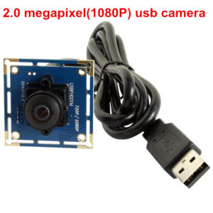 FISHEYE USB CAMERA