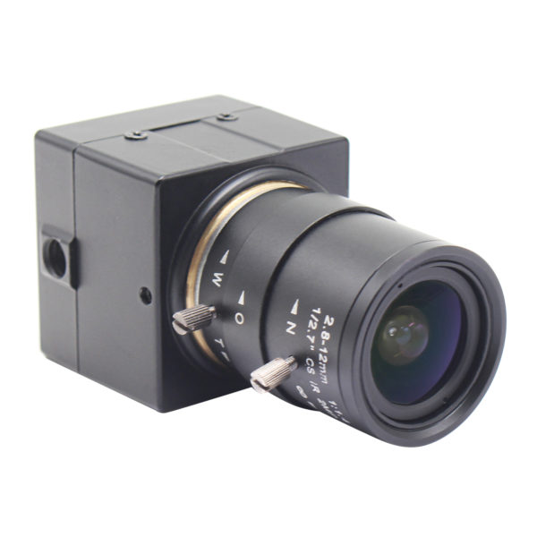 2MP H.264 low light camera