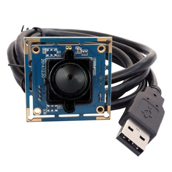 8mp camera module
