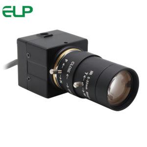 ELP 1 3megapixels OV9715 MJPEG 60fps Dual Lens Synchronous